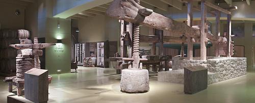 Bodega Dinastia Vivanco Museo Cultura Vino