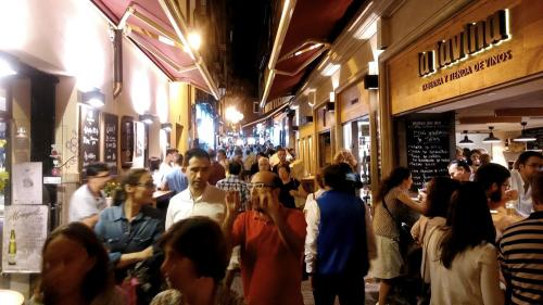 Calle Laurel - Logroño