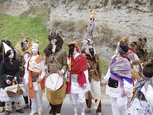 Carnavales Enciso