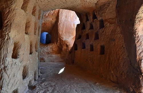Cueva Columbario