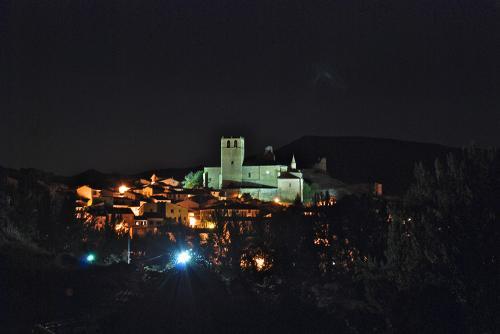 Enciso Noche